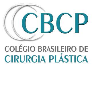 logotipo do colégio brasileiro de cirurgia plástica