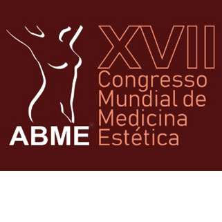 logotipo do congresso mundial de medicina estética