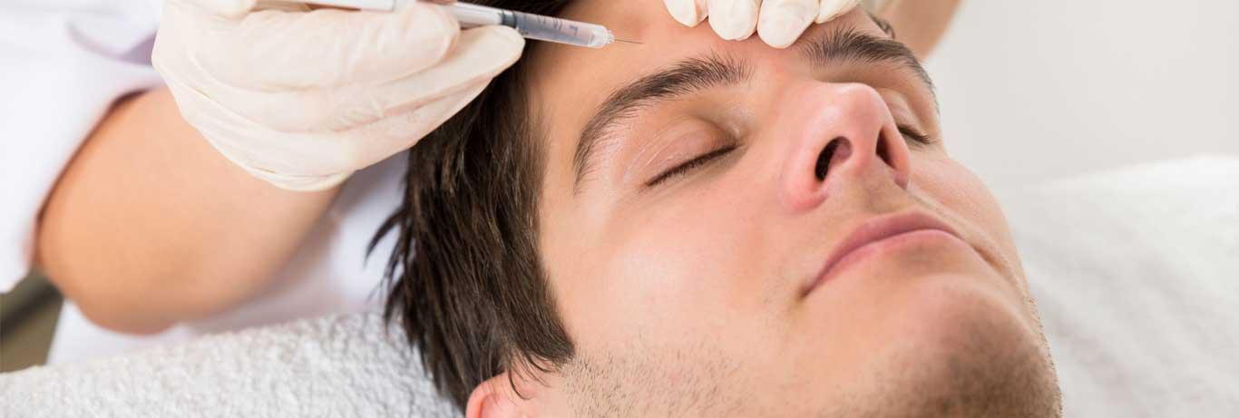 Conheça os tratamentos estéticos preferidos dos homens