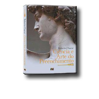 capa do livro Livro Ciência e Arte do Preenchimento