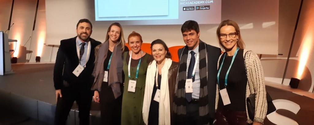 Dr. Roberto Chacur é speaker convidado no IMCAS 2020 em Paris, França