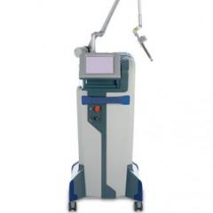 smartxide 2 para tratamento de manchas e lifting facial com laser co2 fracionado
