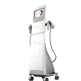 velashape 3 para tratamento da celulite e modelação corporal